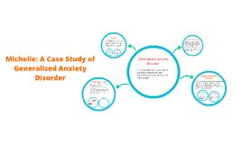 Cognitive Behavioral Therapy for Generalized Anxiety Disorder
