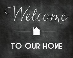 our home essay